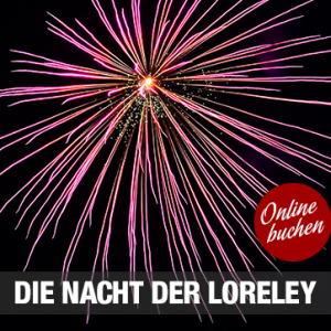 15.09.2018 – Die Nacht der Loreley / St. Goar