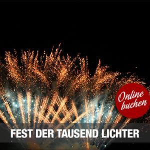 06.08.2016 – Fest der Tausend Lichter in Andernach