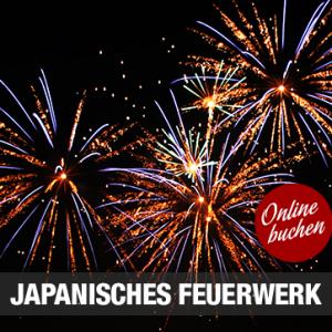 20.05.2017 – Japanisches Feuerwerk Düsseldorf