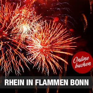 05.05.2018 – Rhein in Flammen Bonn / Siebengebirge