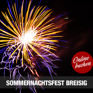 29.07.2017 – Sommernachtsfest in Bad Breisig